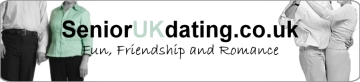 Senior UK Dating